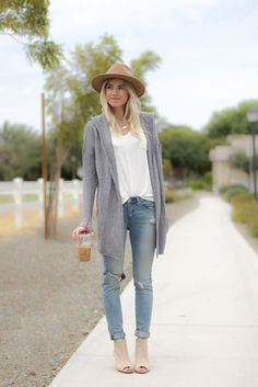 Nordstrom Anniversary Sale: How To Style Boyfriend Jeans