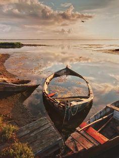 Boats & Beautiful