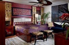 einrichtungsbeispiele raumgestaltung wohnflair asien wohnung einrichten einrichtungsbeispiele asian indonesia schlafzimmer