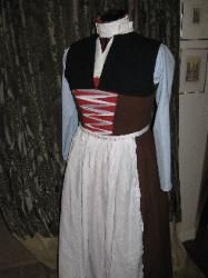 Latest Garb Project