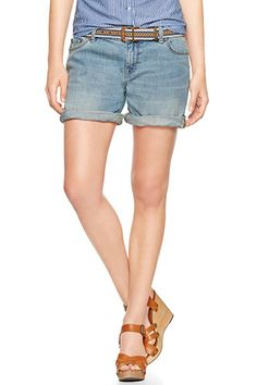 The Absolute Best Summer Shorts, According To US! #Refinery29