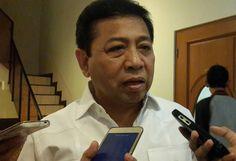 Mangkir Lagi dari Pemeriksaan KPK, Ini Alasan Setya Novanto