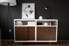 IKEA + Contact Paper = DIY Magic