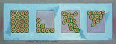 Gerald Shepherd: Webern Realisation 3 - Small Change