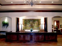 At home interior decorator
