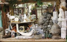 Monticello Antique Marketplace: Our Spectacular Holiday Event Begins Friday at 8am! Sneak Peeks...