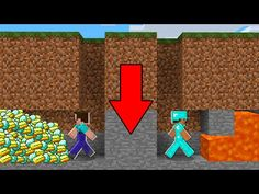 WHO HAS MORE LUCK NOOB VS PRO MINECRAFT BATTLE - YouTube Origami Koi Fish, Origami Butterfly, Origami Paper, Origami Tutorial, In The Heights, Minecraft, Battle, Youtube, Youtubers