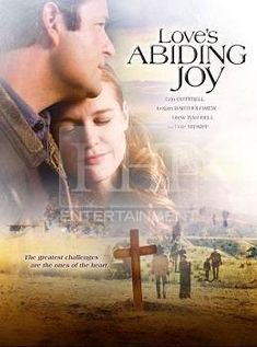 love's abiding joy - movie Very Good. one of the sad ones Joy Movie, Movie Tv, Old Movies, Great Movies, Amazing Movies, Janette Oke Books, Love Comes Softly, Christian Movies, Romance Movies