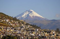 Famous Tourist Attractions In Ecuador