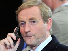 Still No Demand For Nude Pictures of Enda Kenny - Galway Daily News