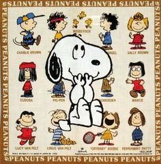 Snoopy Typical Work Week Quotes