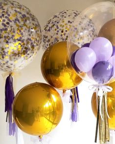 Another gorgeous colour combo of balloons we did over the weekend ✨ Confetti metallic orbz & custom bubbles! Colour Combo, Color, A Little Party, Weekend Is Over, Confetti, Balloons, Projects To Try, Bubbles, Metallic