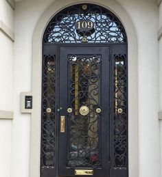 Spencer | Manhattan Iron Doors #manhattanirondoors #irondoors #metaldoors #newyork #nyc # & TL Builders | Manhattan Iron Doors #manhattanirondoors #irondoors ...