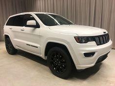 White Jeep Grand Cherokee, Jeep Grand Cherokee Limited, Jeep Cherokee, Suv Cars, Jeep Cars, Jeep Wrangler Lifted, Lifted Jeeps, Jeep Wranglers, Jeep Grand Cherokee Accessories