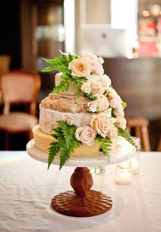 How To Make a Cheese Wheel Wedding Cake | Top Tips from Courtyard Dairy | Bridal Musings Wedding Blog13
