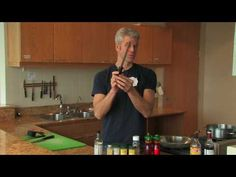 How to begin a whole foods plant based diet. Intro~he has many more youtube videos to watch after this one.