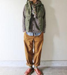japanese men's wear