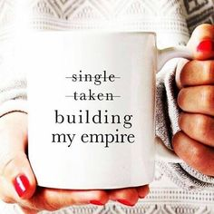 vogue and coffee | Relationship Status
