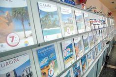 #kevelair El precio de los paquetes repunta un 6,6% por los viajes a las islas #kevelairamerica