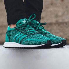 #beastpicks: @adidas Los Angeles 'Green' Photo: @titoloshop
