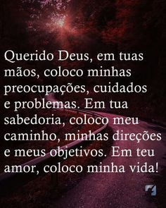 Pensamentos Cool Phrases, Wise Words, Jesus Christ, Prayers, Inspirational Quotes, Faith, God, Humor, Sayings