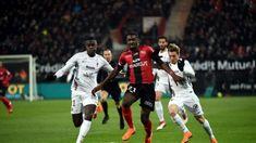 Ligue 1 : le FC Metz ne perd plus, mais ne gagne pas non plus à Guingamp: * Ligue 1 : le FC Metz ne perd plus, mais ne gagne pas non plus à…
