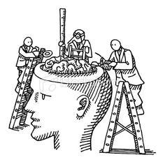 stock-illustration-23250364-brain-examination-concept-drawing.jpg (380×379)