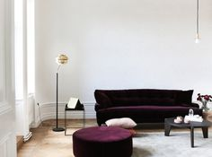 Photos AnnaLeena Leino & MeliMeli Amelia Widell got tired of searching for the perfect sofa for a reasonable price and decided to design her own. The brand MeliMeli is a result of that…