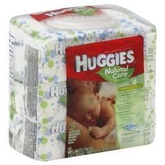 Amazon.com: Huggies Natural Care Fragrance Free Soft Pack Wipes - 3 PK: Health & Personal Care