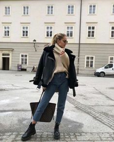 Winter Outfits For Teen Girls, Cute Winter Outfits, Casual Winter, Winter Fashion Outfits, Autumn Winter Fashion, Fall Outfits, Casual Outfits, Winter Style, Outfit Winter