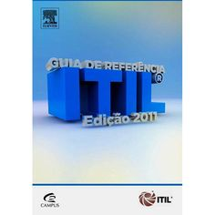 Livro - ITIL: Guia de Referência