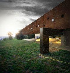 Rem Koolhaas's, Maison à Bordeaux on Behance