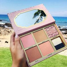 Benefit Blush palette spring summer 2016