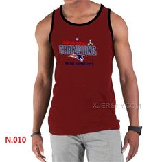http://www.xjersey.com/new-england-patriots-majestic-red-super-bowl-xlix-tank-top.html NEW ENGLAND PATRIOTS MAJESTIC RED SUPER BOWL XLIX TANK TOP Only $30.00 , Free Shipping!