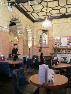 Cup Tea Lounge