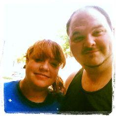 Me and Traci!