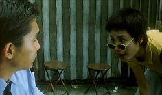 Hong Kong Express (Chung hing sam lam), regia di Wong Kar-wai (1994)