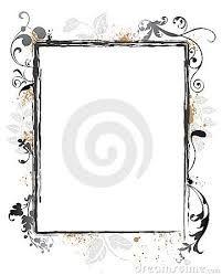 Image Result For Wallpaper Kad Jemputan Frame Art Journal Pages Grunge Pictures