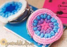 Patron para hacer un monedero a crochet (1)