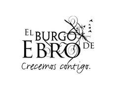 Diseño logotipo por bu! Comunicación.