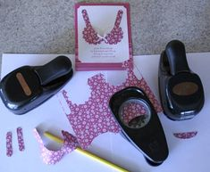 Re-inkers can be perky II by splicedcenterstamp - Cards and Paper Crafts at Splitcoaststampers