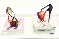 #Lovely Louboutins.