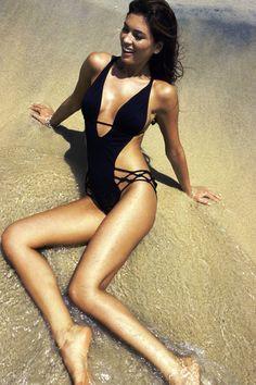 Lindsey shaw and Bikinis on Pinterest