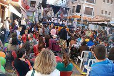 06 Actuacions Trobades d'Escoles en Valencià 2013 a Pedreguer 101 (118) Foto: laveupv.com