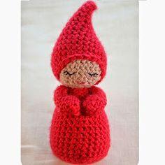 Du Fil et Des Aiguilles: Sleepy Sarah - Patron Crochet Gratuit et en Français