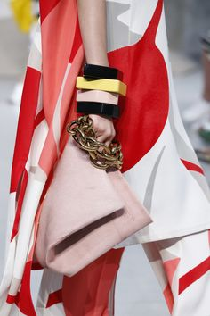 Marni Spring 2016 Ready-to-Wear Accessories Photos - Vogue