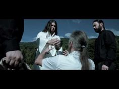 BACKDAWN - I Saw Him Drowning - Official Clip - YouTube