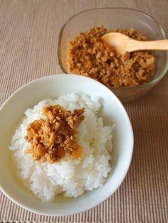 ピリ辛肉味噌 by Y's | レシピサイト「Nadia | ナディア」プロの料理を無料で検索