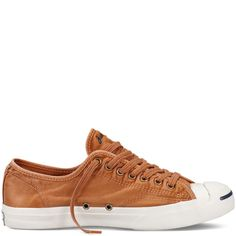 Converse Jack Purcell collection suede
