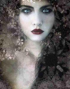 :The Morrighan - Celtic Goddess